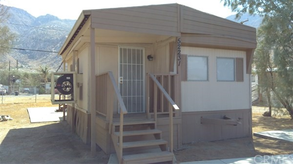 Residential for Sale at 52231 Date Avenue 52231 Date Avenue Cabazon, California 92230 United States