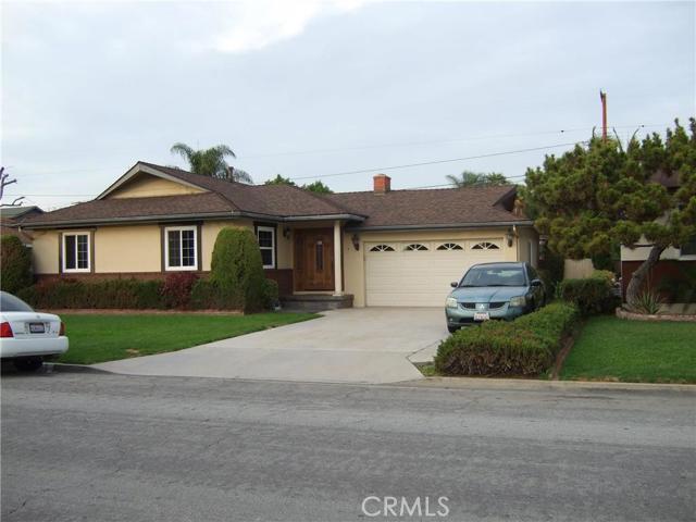 8403 7th Street Downey CA  90241