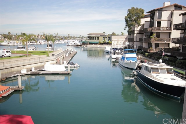 Condominium for Sale at 5205 Marina Pacifica Drive Long Beach, California 90803 United States
