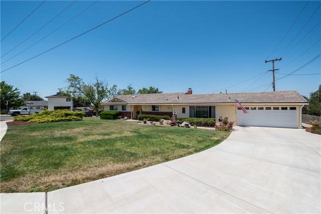 1411 Stubblefield Road Santa Maria, CA 93455 - MLS #: PI18169577