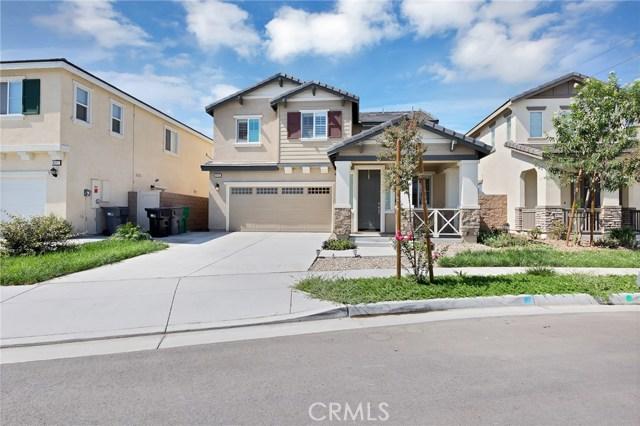 6565 Coyote Trail Lane Eastvale, CA 92880 - MLS #: SW17222167