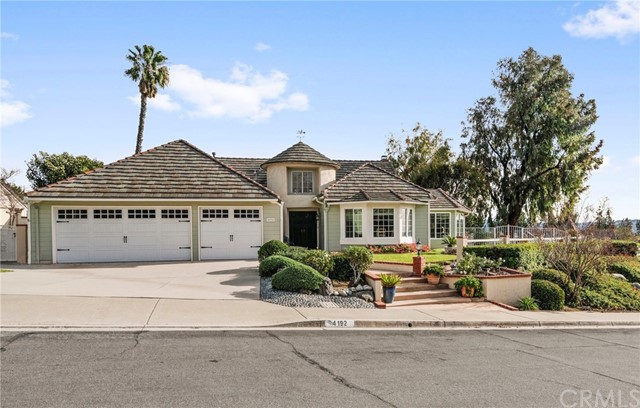 4192  Pepper Avenue 92886 - One of Yorba Linda Homes for Sale