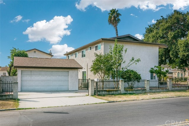 8802 Hermosa Drive, Temple City, California 91780, 1 Bedroom Bedrooms, ,1 BathroomBathrooms,Residential,For Rent,Hermosa,AR19175661