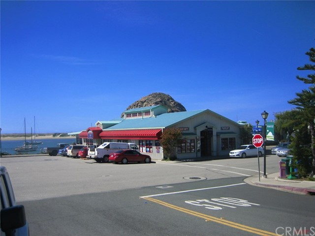 701 Embarcadero, Morro Bay, CA 93442