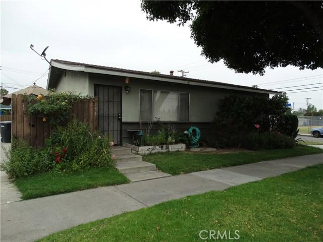 184 N Fir Street Orange, CA 92868 is listed for sale as MLS Listing OC17105690