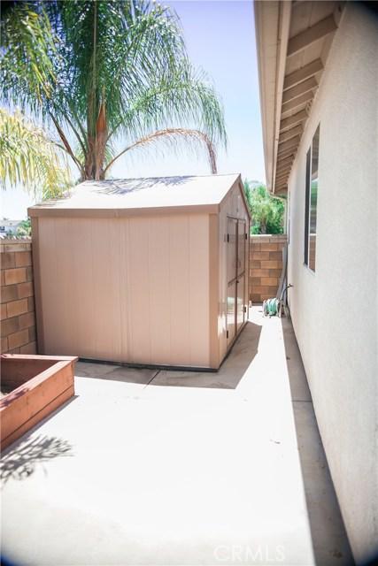 28602 Windridge Drive Menifee, CA 92584 - MLS #: SW17114046