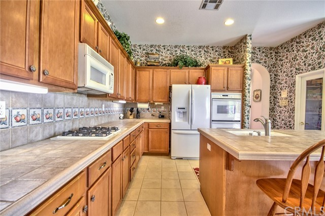 35357 Schafer Ranch Road Yucaipa, CA 92399 - MLS #: SW18095579