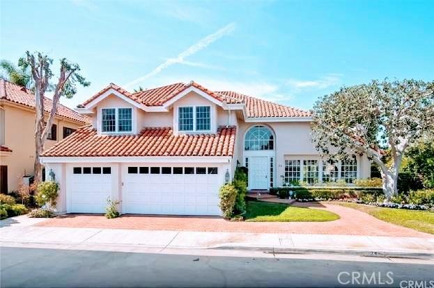 24 Rockingham Drive Newport Beach, CA 92660