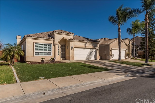 Property for sale at 9088 Blue Flag Street, Corona,  CA 92883