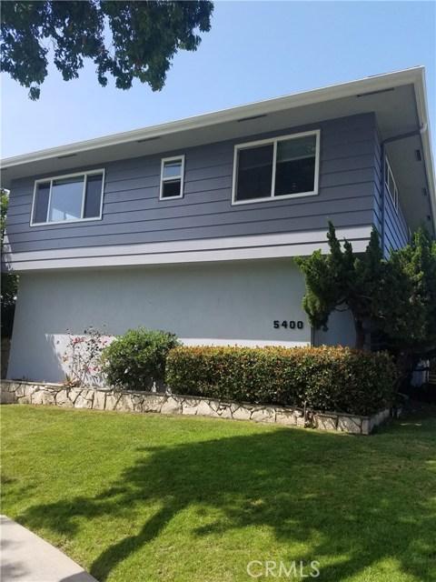 5400 E Oleta Street # 5 Long Beach, CA 90815 - MLS #: PW17139546