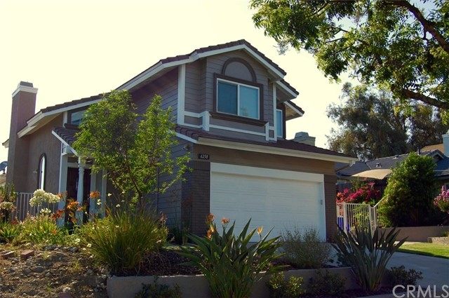 6258 Callaway Place, Rancho Cucamonga, CA 91737