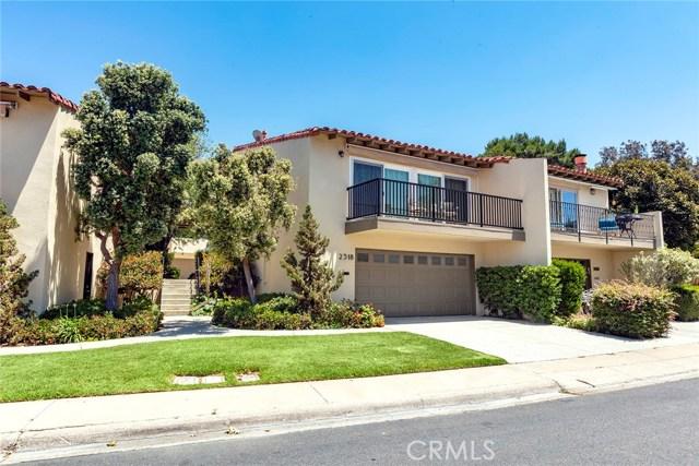 Photo of 2318 Vista Hogar, Newport Beach, CA 92660