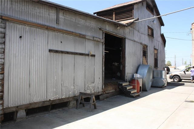 Industrial for Sale at 321 E Front Street Covina, California 91724 United States