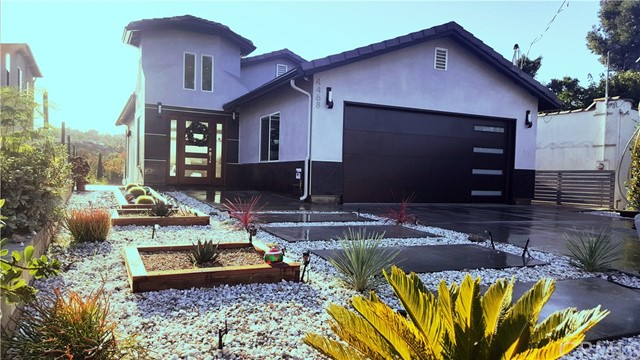 Single Family Home for Sale at 4468 Mont Eagle Place 4468 Mont Eagle Place Los Angeles, California 90041 United States