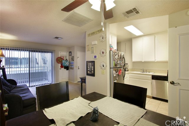 464 Calle Encilia A11 Palm Springs, CA 92262 is listed for sale as MLS Listing 217022482DA