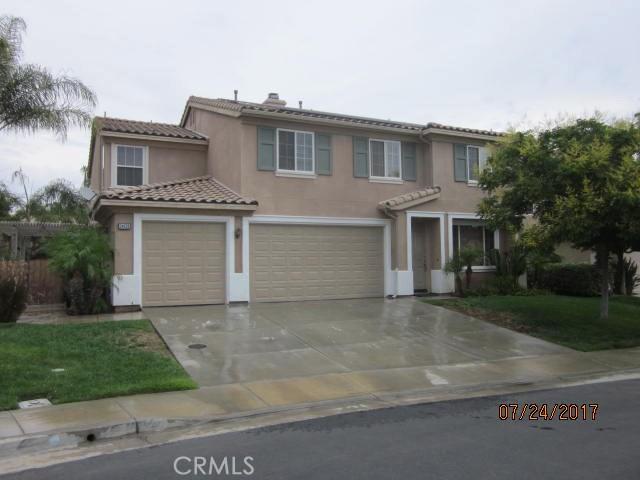 Photo of 24226 Burlwood Street, Murrieta, CA 92562