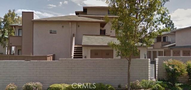 Condominium for Sale at 1341 Massachusetts Avenue Riverside, California 92507 United States