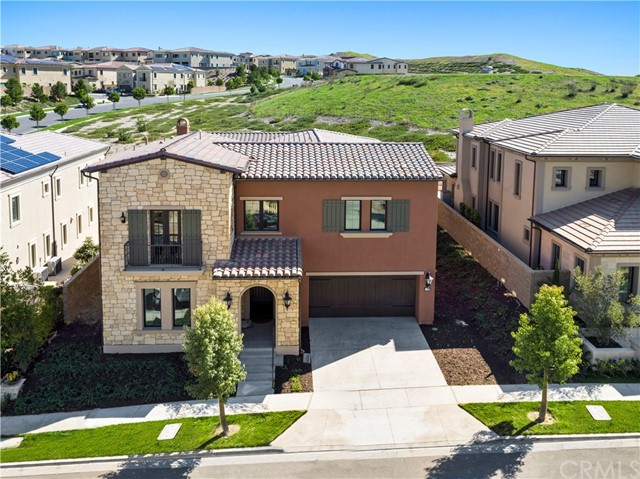 110 Whiteplume Irvine, CA 92618 - MLS #: OC18031391