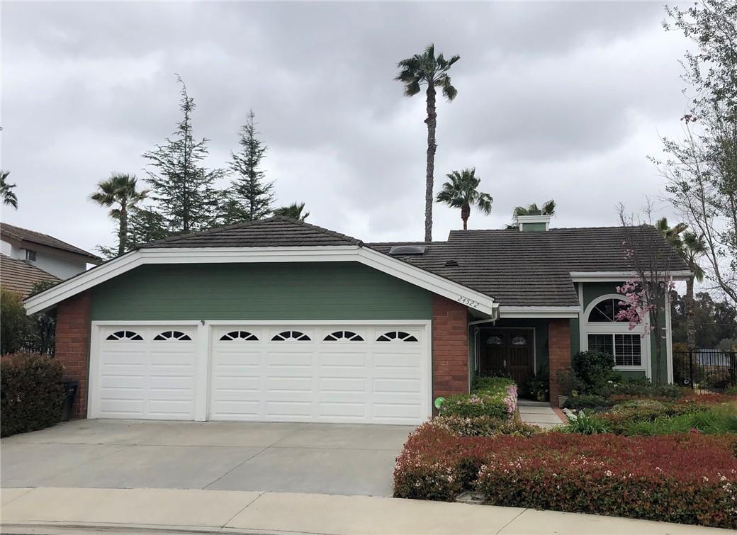 Photo of 24522 Sundance Avenue, Laguna Hills, CA 92653