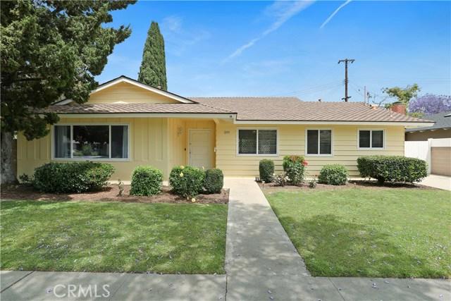 1233 Park Lane, Santa Ana, CA, 92706