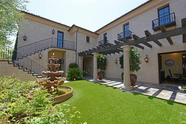 9 San Jose Street Ladera Ranch, CA 92694 - MLS #: OC17132222