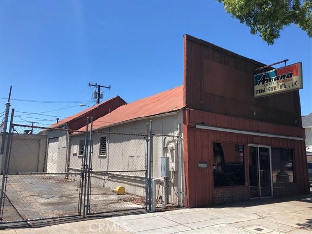 114 N Olive Street Orange, CA 92866 - MLS #: PW18059817