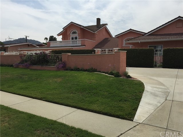 1351 7th Avenue Hacienda Heights, CA 91745 - MLS #: TR18000450