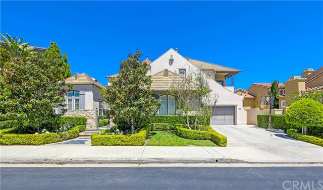 23 Cervantes, Newport Beach, CA 92660