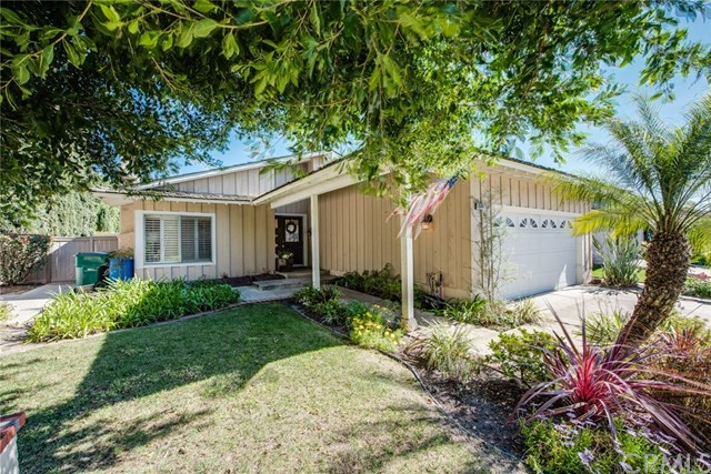 Single Family Home for Sale at 58 Oakdale Irvine, California 92604 United States