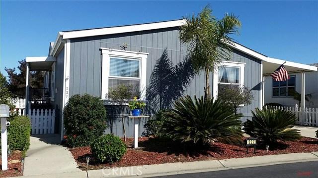 765 Mesa View 227, Arroyo Grande, CA 93420