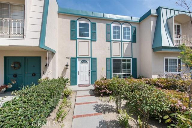 742 N Fairhaven St, Anaheim, CA 92801 Photo 0
