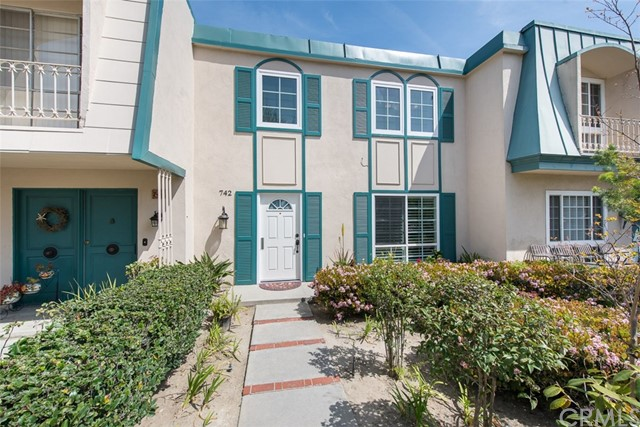 742 Fairhaven Street, Anaheim, CA, 92801
