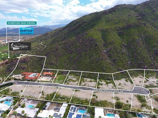 Las Palmas Estates Drive, Palm Springs, CA, 92262