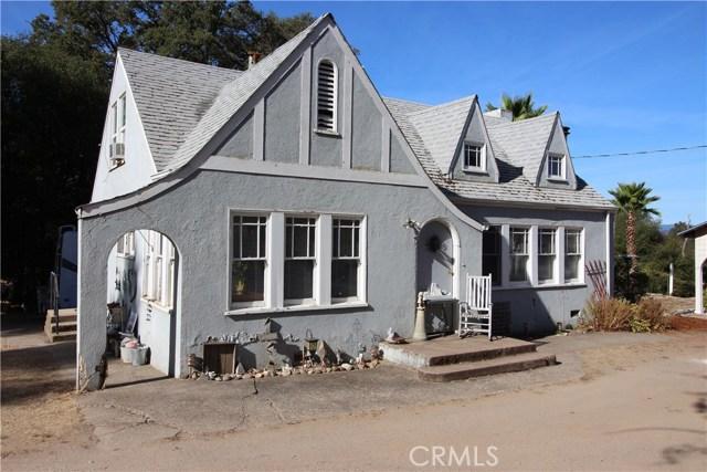 土地 为 销售 在 5860 Live Oak Drive 凯尔西维尔, 美国