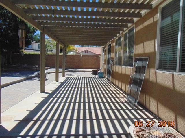 31298 Gardenside Lane Menifee, CA 92584 - MLS #: SW18229255