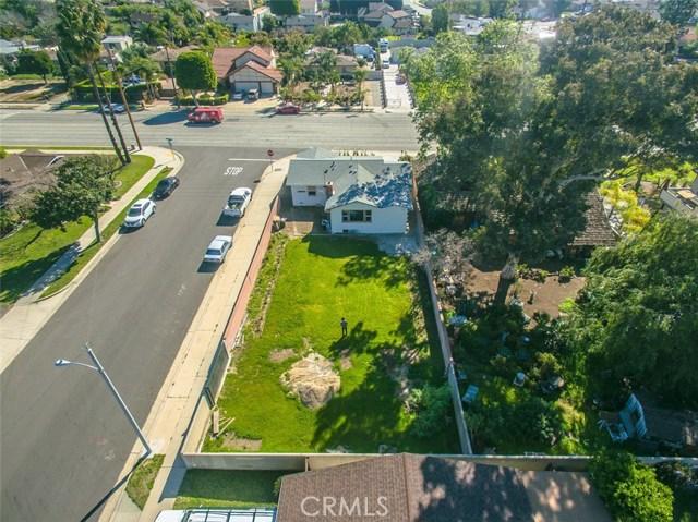 1701 Sunflower Avenue Glendora, CA 91740 - MLS #: AR18072315