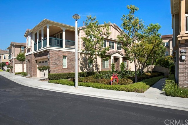 Condominium for Rent at 18939 Pelham St Yorba Linda, California 92886 United States