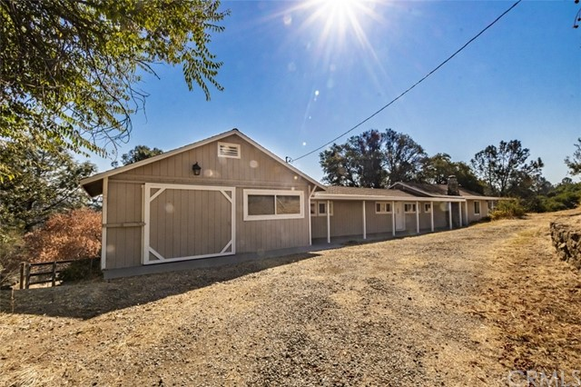 54382 Road 200, North Fork, CA, 93643