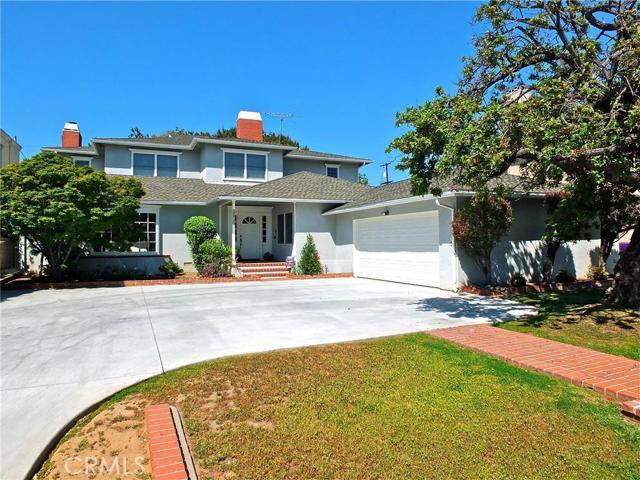 3829 Elm Avenue Long Beach CA  90807