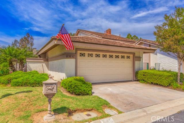 Townhouse for Sale at 735 South Paseo Prado St 735 Paseo Prado Anaheim Hills, California 92807 United States