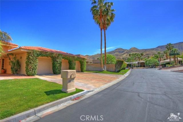 64914 Saragossa Drive Palm Springs, CA 92264 - MLS #: 217009482DA