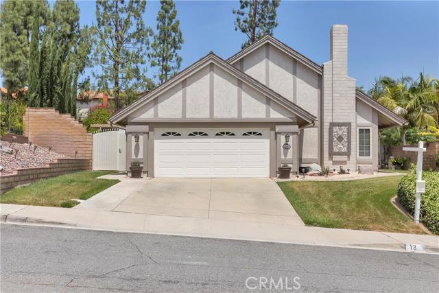 18 Edgebrook Drive Phillips Ranch, CA 91766 TR16095806