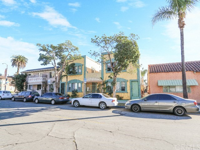 Residential Income for Sale at 236 Lime Avenue 236 Lime Avenue Long Beach, California 90802 United States