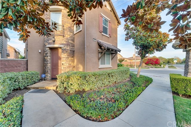 15999 Begonia Avenue, Chino, California