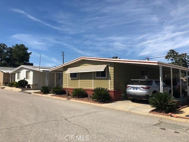 5700 W Wilson Street Unit 5 Banning, CA 92220 - MLS #: IV18281628