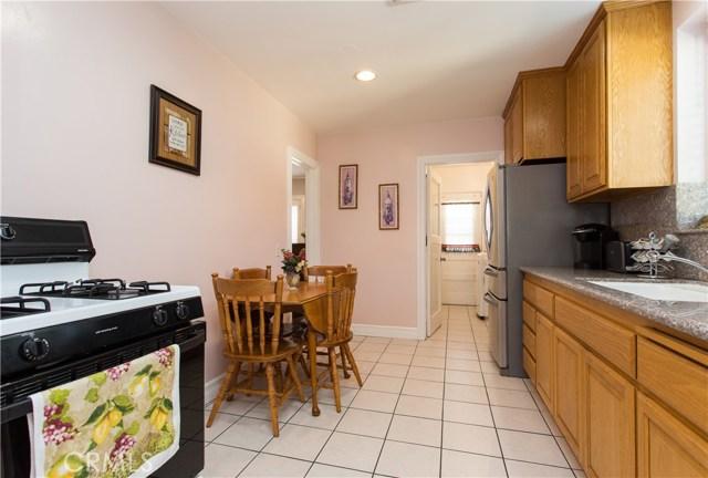 221 Orange Street San Gabriel, CA 91776 - MLS #: CV18082281