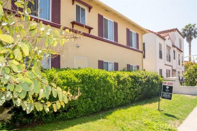 Single Family for Rent at 110 Pomona Avenue Long Beach, California 92620 United States
