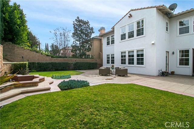 11 Buellton Irvine, CA 92602 - MLS #: OC17217041