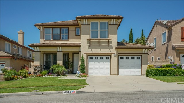 6644 Veneto Place,Rancho Cucamonga,CA 91701, USA