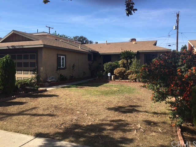 645 Carmelita Place Montebello, CA 90640 is listed for sale as MLS Listing TR16747791